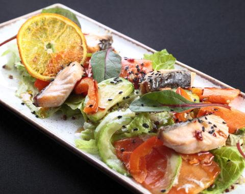 Salat-semga