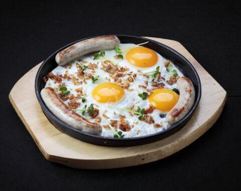 баварский завтрак